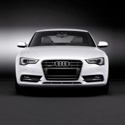 A5 8T Coupe 2012-2017