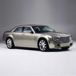 300 C Sedan 2004-2011