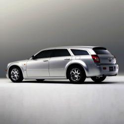 300 C Touring 2004-2011