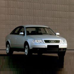 A6 4B Sedan 1997-2001