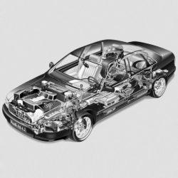 A8 D2 1994-1999