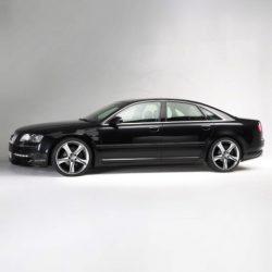 A8 D3 2003-2008