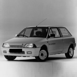 AX 1986-1991