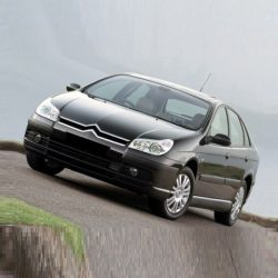 C5 2004-2008