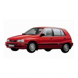 Charade 1988-1993