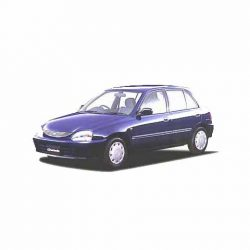 Charade 1996-2000