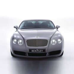 Continental GT 2004 ->>