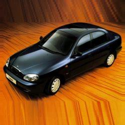 Lanos 1997-2002