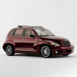 PT Cruiser 2001-2005