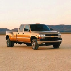 Silverado 1999-2002