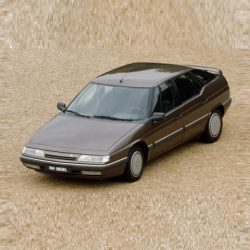 XM 1989-1994