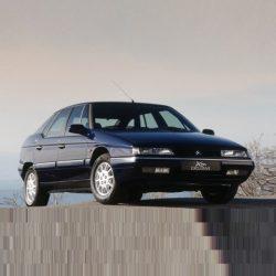 XM 1994-2000
