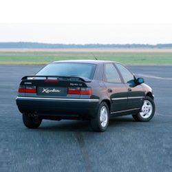 Xantia 1993-1997