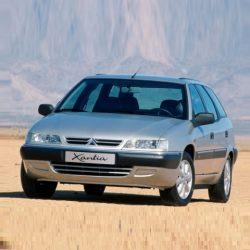 Xantia 1998-2001
