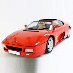 F348 1990-1995