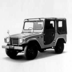 Wildcat 1985-1987