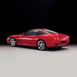 F575 Maranello 2002-2006