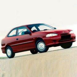 Accent 1996-2000
