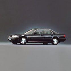 Accord 1989-1993