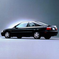Accord 1996-1998
