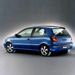 Bravo 1995-2001