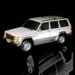 Cherokee 1985-1992