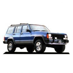 Cherokee 1993-1996
