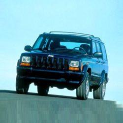 Cherokee 1996-2001