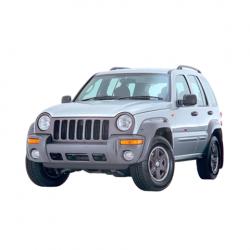 Cherokee 2002-2005