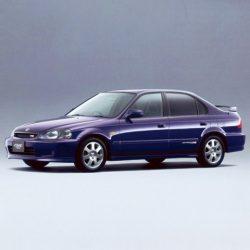 Civic Sedan 1998-2001