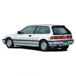 Civic 1987-1991
