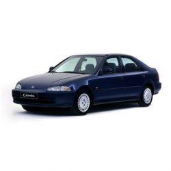 Civic Sedan 1991-1995