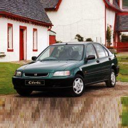 Civic Sedan 1995-1998