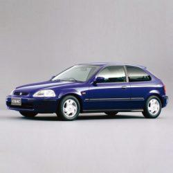 Civic 1995-1999