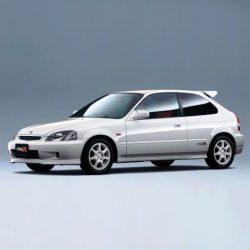 Civic 1999-2001