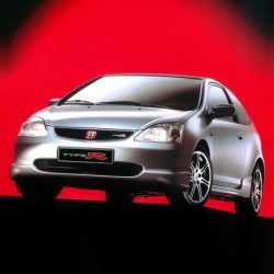 Civic 2001-2003
