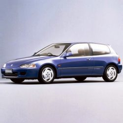 Civic 1991-1995