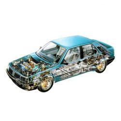 Croma 1985-1996