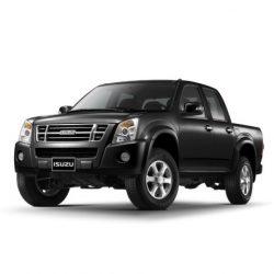 D-MAX 2006-2010
