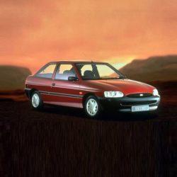 Escort 1995-1999