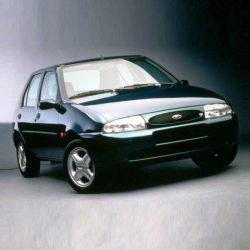 Fiesta 1995-1999