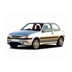 Fiesta 1999-2002