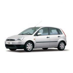 Fiesta 2002-2005