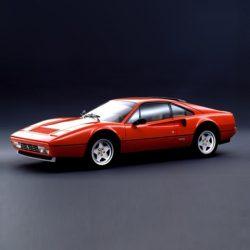 F308 GTB 1985-1989