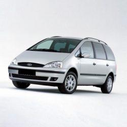 Galaxy 2000-2006