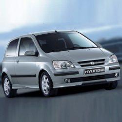 Getz 2002-2005