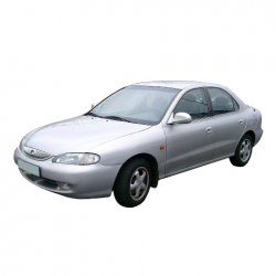 Lantra 1995-1998