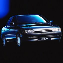 Orion 1990-1993