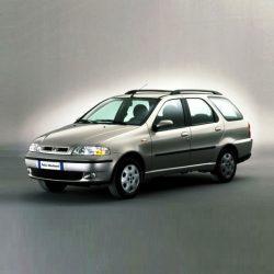 Palio 1996-2002