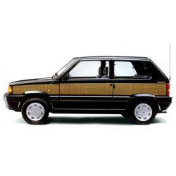 Panda 1980-2003